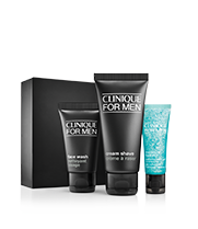 Clinique For Men™ Kit Hydratant Maximum Quotidien