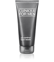 Clinique For Men™Oil Control Face Wash<Br>Savon Visage Tonique