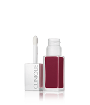 Clinique Pop™ Liquid Matte Lip Colour + Primer <BR> Clinique Pop™ Rouge Laque Mat + Base Lissante 2 en 1