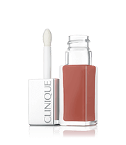 Clinique Pop™ Lacquer Rouge Laque + Base Lissante 2 en 1