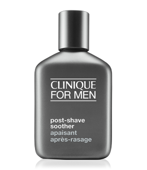 Clinique For Men™ Post-shave Soother<BR>Apaisant Après-rasage