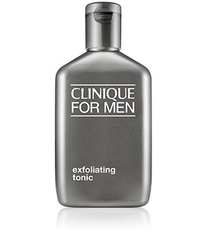 Clinique For Men™ Exfoliating Tonic<BR>Lotion Exfoliante