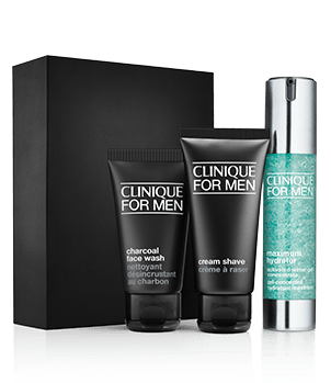 Coffret Clinique For Men™<br>Hydratation Intense