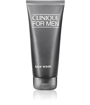 Clinique For Men™Face Wash<BR>Nettoyant Visage