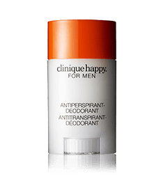 Clinique Happy™ for Men Déodorant Antiperspirant Stick