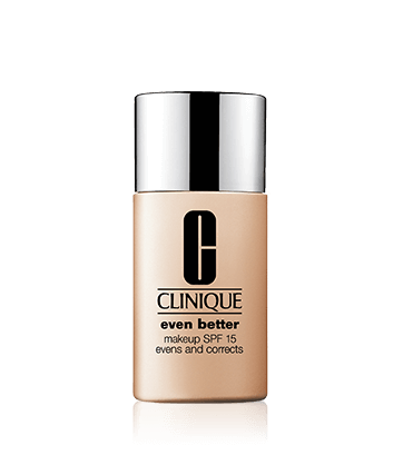 Even Better™ Fond de Teint Éclat Correction Teint SPF 15