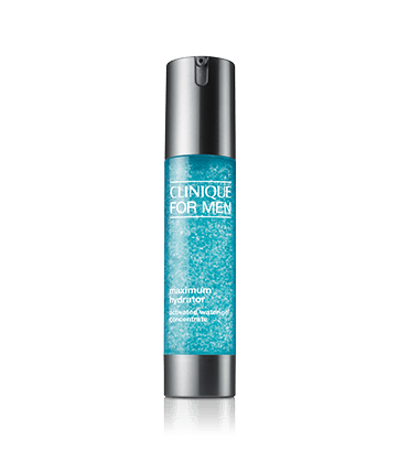 Clinique For Men™ Gel Concentré Hydratant Maximum