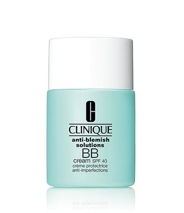 Anti-Blemish Solutions™ BB Crème Protectrice Anti-Imperfections SPF 40